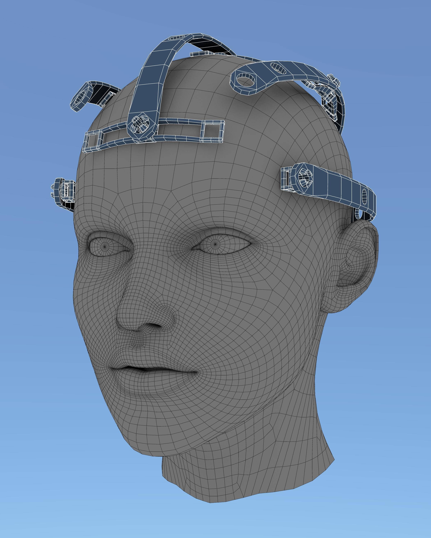 Make Magazine] OpenBCI: Rise of the Brain-Computer Interface | Conor